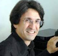 Maestro Piero Caraba