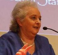 Prof.ssa  Gisella Belgeri